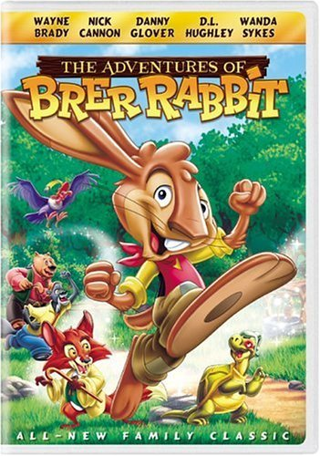 Adventures Of Brer Rabbit Adventures Of Brer Rabbit Clr G