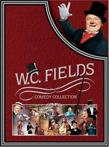 W C Fields Comedy Collection Fields W.C. Clr Nr 5 DVD