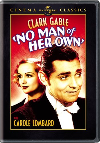No Man Of Her Own No Man Of Her Own Clr Nr