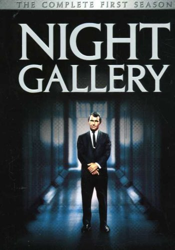 Night Gallery Season 1 Clr Nr