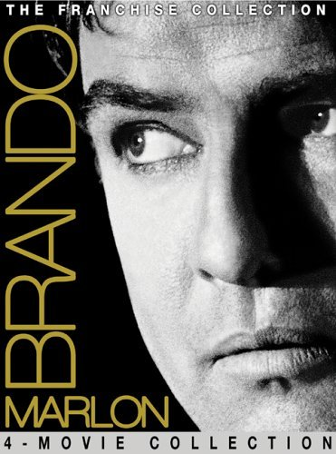 Marlon Brando Collection Brando Marlon Ws Nr 2 DVD