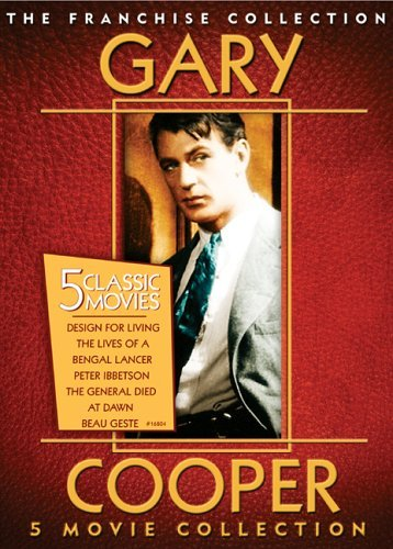 Gary Cooper Collection Cooper Gary Clr Nr