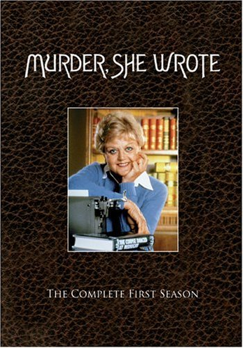 Murder She Wrote Season 1 Clr Nr 3 DVD