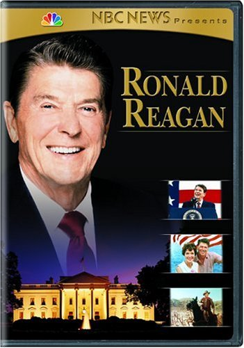 Ronald Reagan Nbc News Presents Clr Nr