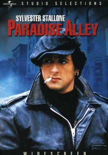 Paradise Alley Stallone Assante Canalito Mcra Ws Pg