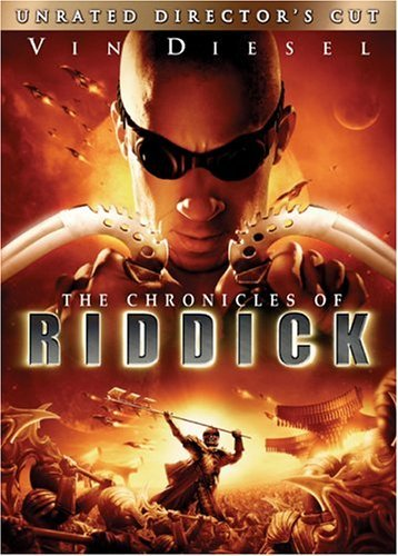 Chronicles Of Riddick Chronicles Of Riddick Vin Diesel Dench Newton Feore Ur