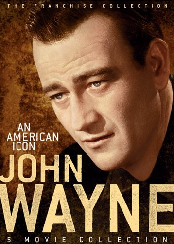 American Icon Collection Wayne John Ws Nr 2 DVD