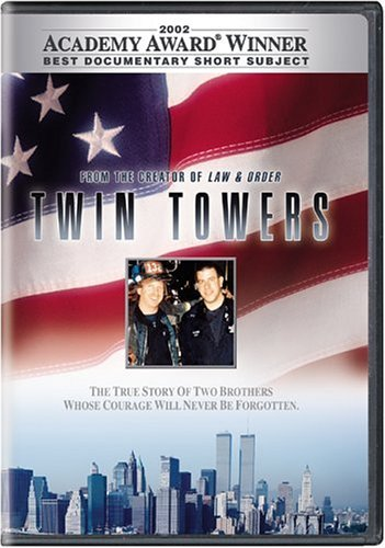 Twin Towers Twin Towers Clr Nr