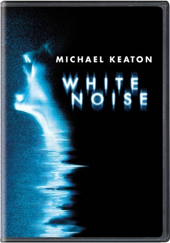 White Noise Keaton Michael Pg13