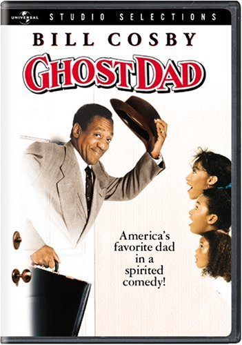 Ghost Dad Cosby Russell Bannen Grant Clr Pg