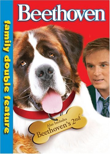 Beethoven Beethoven 2 Beethoven 2pak Ws Pg 2 DVD
