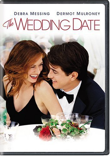 Wedding Date Messing Mulroney Davenport DVD Pg13