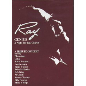 Ray Genius A Night For Ray Charles