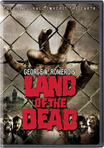 Land Of The Dead Leguizamo Baker Clr R