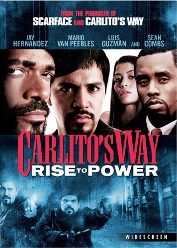 Carlitos Way Rise To Power Carlitos Way Rise To Power Clr Ws Nr
