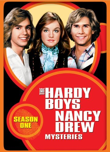 Hardy Boys Nancy Drew Mysterie Season 1 Clr Nr 2 DVD
