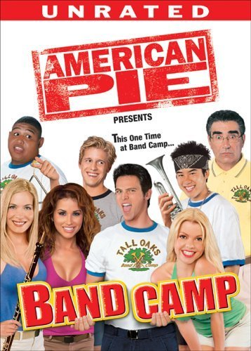 American Pie Band Camp American Pie Band Camp Clr Ws Nr Unrated