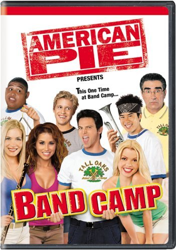 American Pie Band Camp American Pie Band Camp Clr R