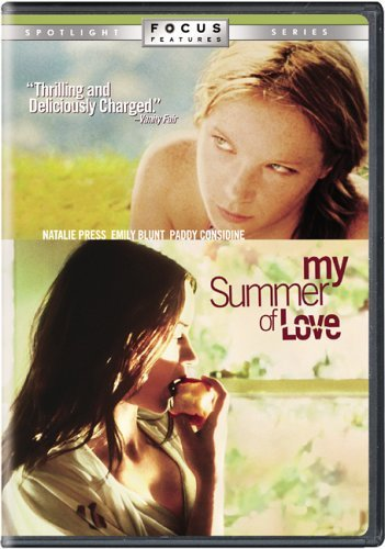My Summer Of Love My Summer Of Love R