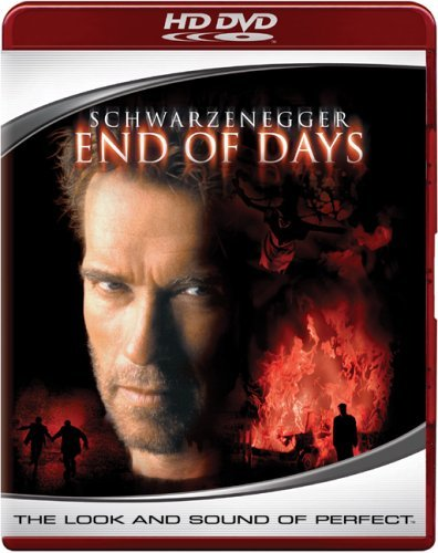 End Of Days End Of Days Clr Ws Hd DVD R