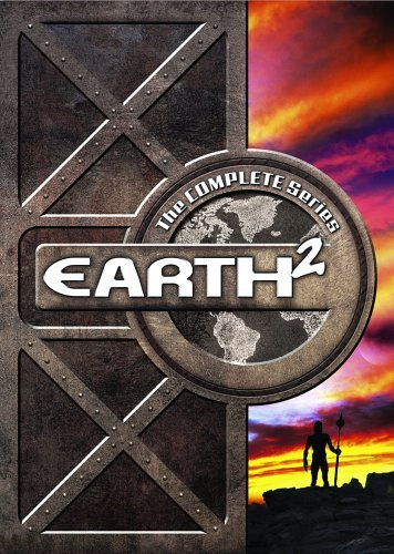 Earth 2 Complete Series DVD Nr 3 DVD