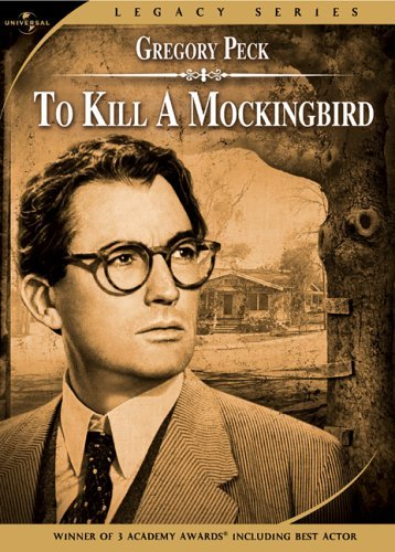To Kill A Mockingbird Peck Gregory Clr Nr Special Ed.