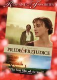 Pride & Prejudice (2005) Knightley Riley Pike Clr Pg