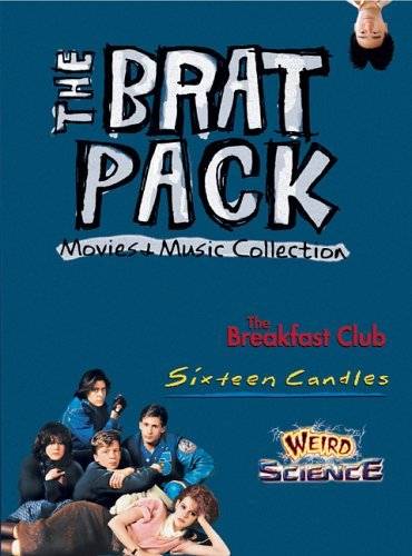 Brat Pack Collection Brat Pack Collection Clr Nr 3 DVD