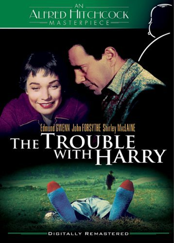 Trouble With Harry Trouble With Harry Clr Ws Pg