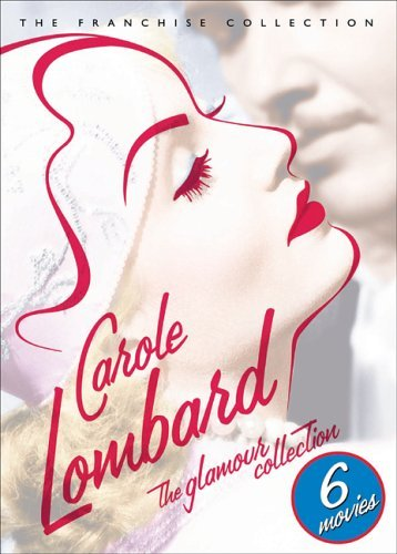 Carole Lombard Glamour Collec Lombard Carole Nr 2 DVD