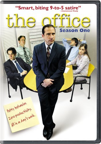 Office Season 1 DVD Nr