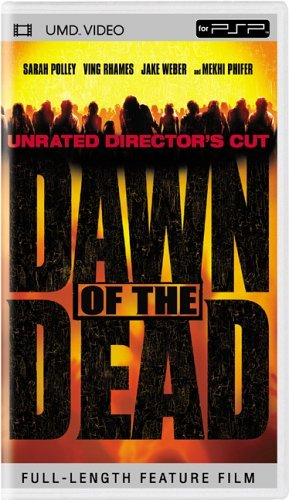 Dawn Of The Dead Dawn Of The Dead Clr Umd Nr Unrated