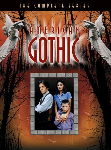 American Gothic American Gothic Complete Seri Clr Nr 3 DVD