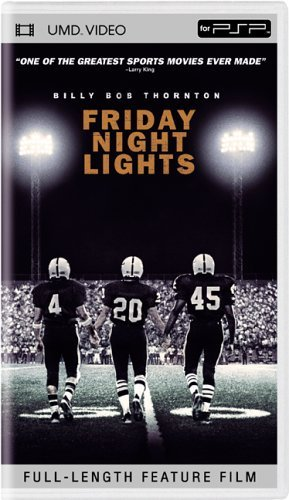 Friday Night Lights Friday Night Lights Clr Umd Pg13