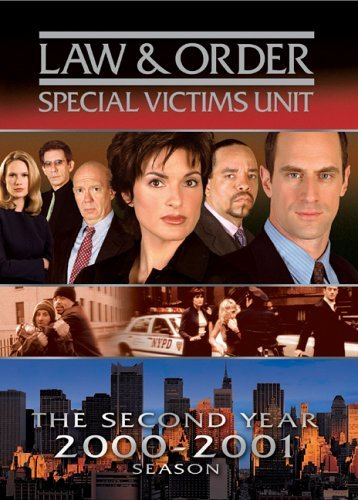 Law & Order Special Victims Un Season 2 Nr