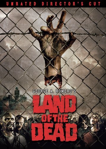 Land Of The Dead Leguizamo Baker Clr Ws Nr Unrated