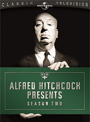 Alfred Hitchcock Presents Alfred Hitchcock Presents Sea Season 2 Nr 5 DVD