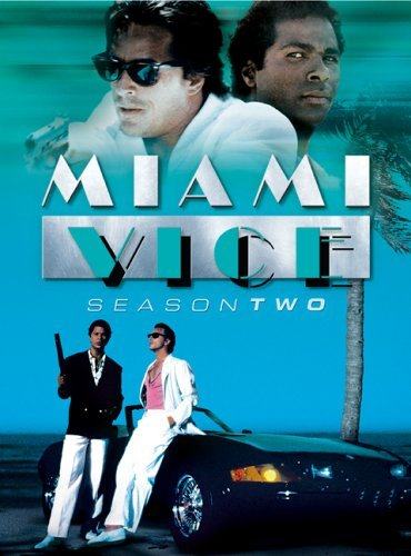 Miami Vice Season 2 Clr Nr