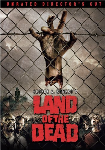Land Of The Dead Leguizamo Baker Clr Nr Unrated