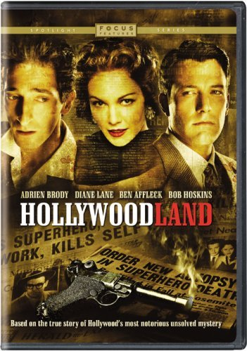 Hollywoodland Affleck Brody Lane R