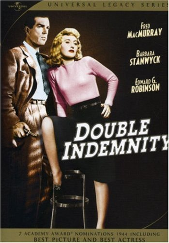 Double Indemnity Double Indemnity Clr Nr Special Ed.