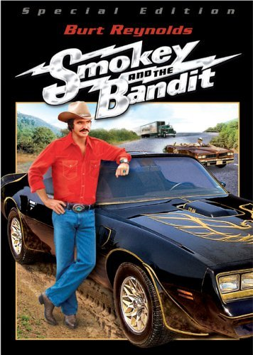 Smokey & The Bandit Reynolds Field Gleason DVD Pg Special Ed.