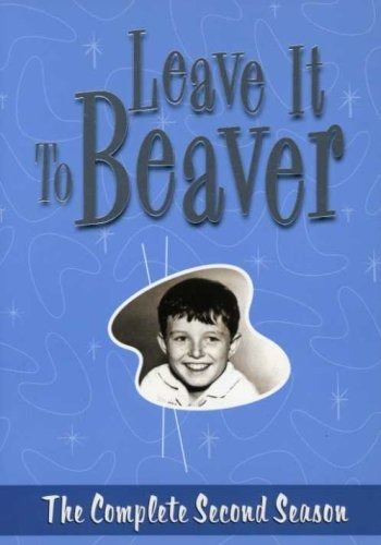 Leave It To Beaver Leave It To Beaver Season 2 Clr Nr