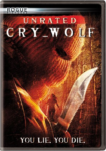 Cry Wolf Cry Wolf Nr Unrated