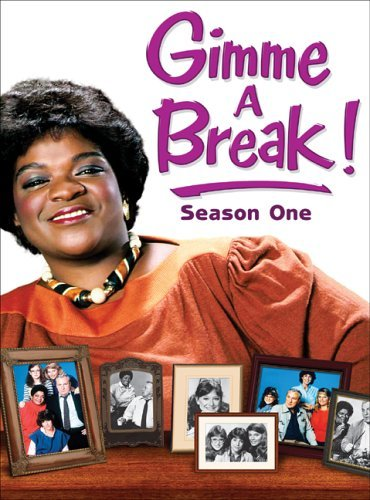 Gimme A Break Gimme A Break Season 1 Clr Nr