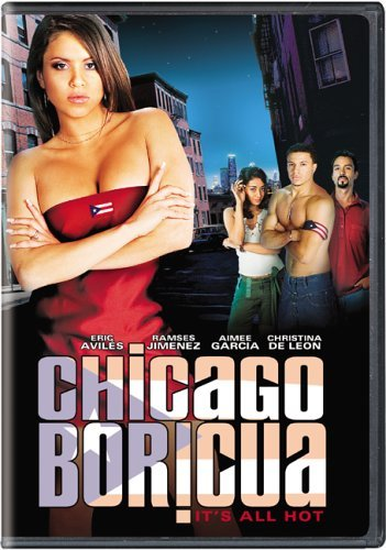Chicago Boricua Chicago Boricua Clr R