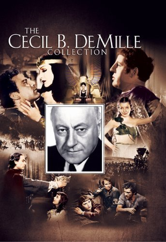 Cecil B Demille Collection Demille Cecil B Clr Nr 5 DVD