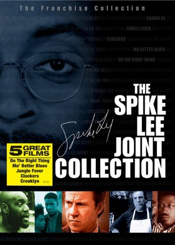 Spike Lee Joint Collection Spike Lee Joint Collection Ws Nr 3 DVD