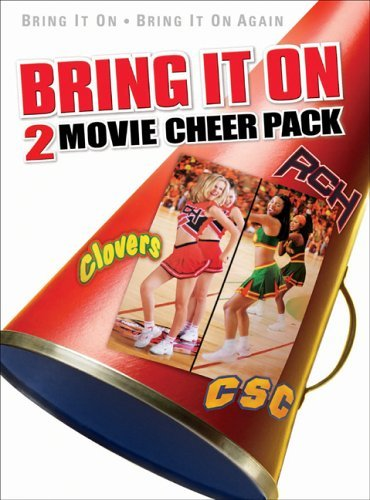 Bring It On Bring It On Again Universal 2pak Clr Ws Nr 2 DVD