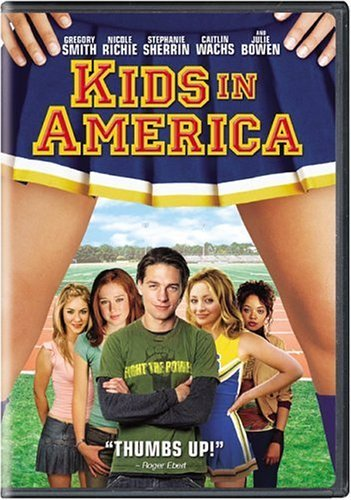 Kids In America Bowen Smith Clr Ws Pg13
